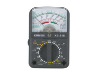 BDLP-SUNWA MULTI TESTER MODEL KS-218