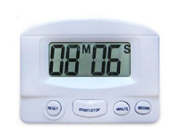 Electronic Timer XL-331L 9works 1 X AAA Battery)