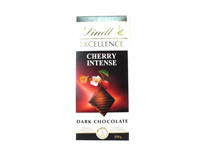 Lindt Excellence Cherry Instense 100g