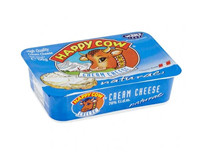 Happy Cow Cream Cheese Natural Cup 150 G