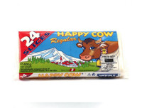 Happy Cow Cheese Regular 24 Slices 400 G