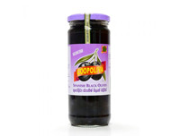 Coopoliva Spanish Black Olive Pitted 450g