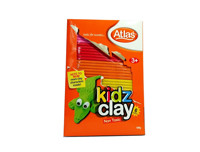 Atlas Imp Kiddy Clay Bx-100-6 -096
