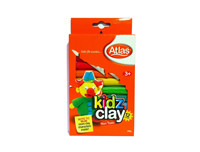 Atlas Imp Kiddy Clay Bx-200-12 -0072