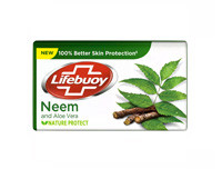Lifebouy Soap Neem & Aloe 100g