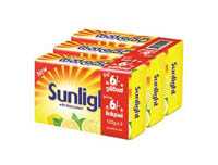 Sunlight Yellow 115g X 3 - Multipack
