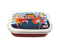 Atlas Lunch Box Small Snack kit -0036