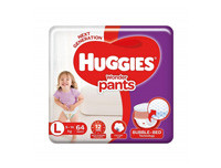 Huggies Wonder Pants Large 64