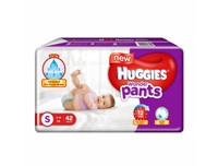 Huggies Wonder Pants Small 42