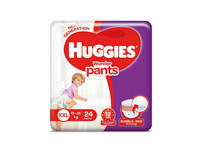 Huggies Wonder Pants Xx Large 24