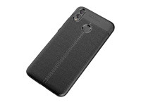 Autofocus Leather Case for Huawei Honor 8X
