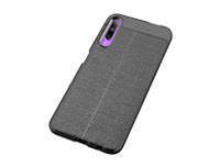 Autofocus Leather Case for Huawei Honor 9X PRO