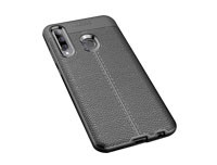Autofocus Leather Case for Huawei P30 LITE