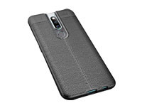Autofocus Leather Case for OPPO F11 PRO