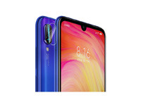 REDMI 7A Camera Real Tempered Glass
