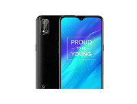 OPPO REALME 3 Camera Real Tempered Glass