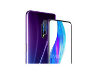 OPPO REALME X Camera Real Tempered Glass