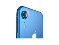 iPhone XR Camera Real Tempered Glass