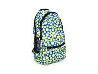 Luminous designed School Bag