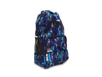 Prism Blue School Bag