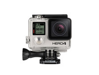 GoPro HERO 4 Black Digital Action Camera