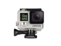 GoPro HERO 4 Digital Action Camera