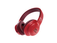 JBL Over Ear Bluetooth Headphone -  Red