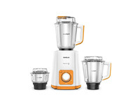 Havells Supermix Nv Mixer Grinder 500w Orange