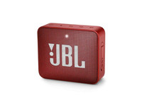 JBL Go 2 - Red