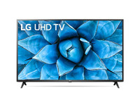 LG 55 Inch 4K UHD LED TV with AIthinQ