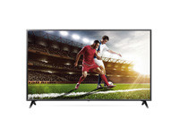 LG 65 Inch 4K UHD Smart LED TV 65UU640C