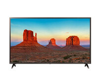 LG 75 inch 4K Ultra HD Smart LED TV