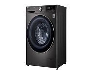 LG 10.5kg Fully Automatic Front Loading Washer + Dryer