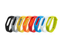 MI Band 2 Colorful Silicone Wrist Strap