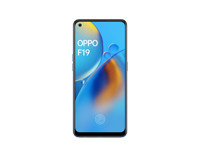 OPPO Mobile Phone F19 Midnight Blue 128GB