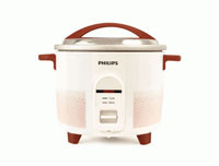 Philips -2.2 Litre Rice Cooker HL1664