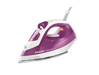 Philips Steam Iron - Purple