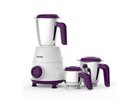 PHILIPS Mixer Grinder - White Color