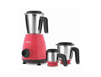 PHILIPS Mixer Grinder - Red Color
