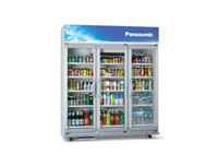 Panasonic 1545L Beverage Cooler - SRM-P3DB