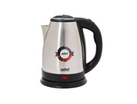 Sanford 1.8L Stainless Steel Kettle