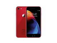 iPhone 8 Red - 64GB