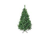 Gorgeous 5ft Green Deluxe Luxury Bushy Christmas Tree