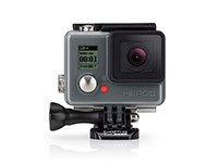 GoPro HERO with LCD Digital Action Camera - CHDHB-101