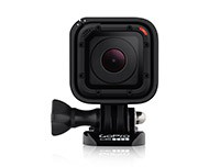 GoPro HERO Session Digital Action Camera - CHDHS-102