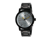 Fastrack Grey Dial Analog Men's Watch - 3199NM04
