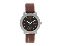 Fastrack Grey Dial Analog Men's Watch - 3222SL01