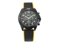 TITAN Octane Hyper Lume Men's Watch - 90112NP03
