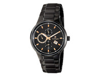 TITAN Analog Black Dial Men's Watch - 9472NM01