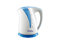 Toyostar By Abans 2L Electric Plastic Kettle -Blue